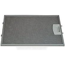 Bosch B/S/H–Filtro metálicos para campana Bosch B/S/H