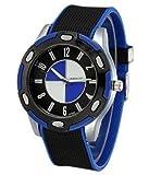 GATTS BW Style Designer Watch - Blue
