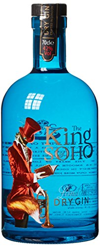 King of Soho 0.7 (1 x 0.7 l)