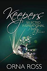 Keepers: Selected Inspirational Poetry 2012-2017