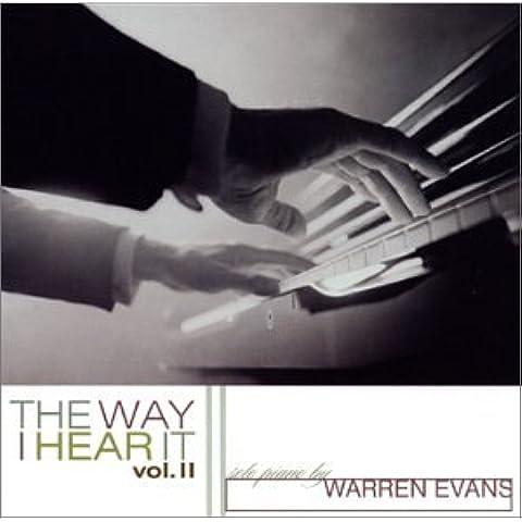 The Way I Hear It Vol. II (US Import)