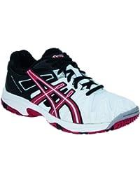 ASICS GEL-RESOLUTION 5 GS Junior Chaussure De Tennis