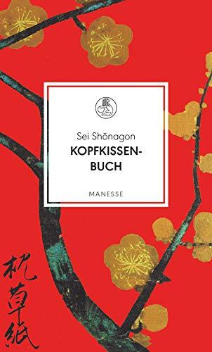 Buchseite und Rezensionen zu 'Kopfkissenbuch (Manesse Bibliothek, Band 14)' von Sei Shonagon