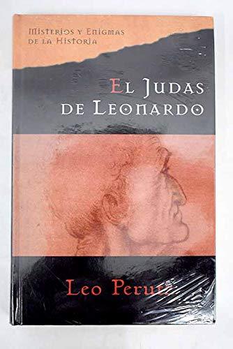 El Judas De Leonardo