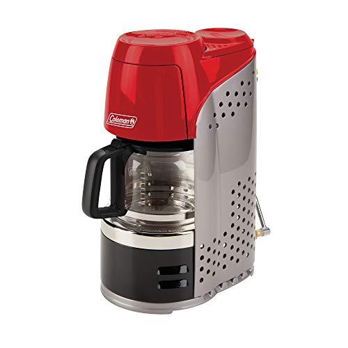 Coleman quikpot TM Propan Kaffeemaschine