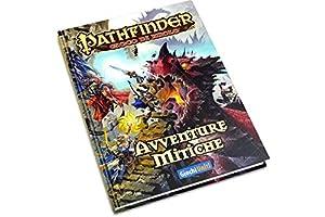 Giochi Uniti Juegos Unidos Pathfinder: Aventuras,, gu3149