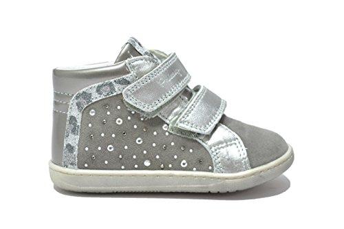 Primigi bambino MEY 1 sneakers grigio scarpe bambina 60193 23