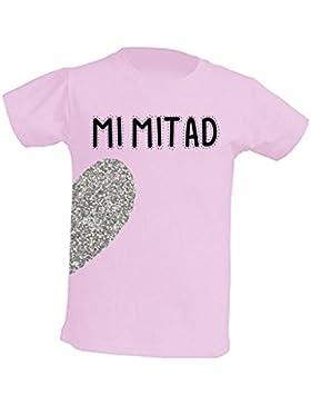 El Gorro de Tamara Camiseta Niña - Mi Mitad