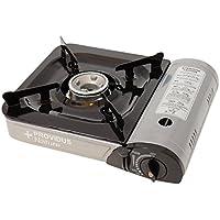 Proweltek-Providus PROWELTEK Réchaud à Gaz portable 1 Feu avec Mallette 2200 W