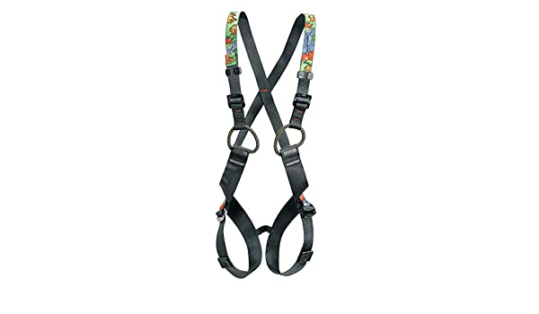 Kletterausrüstung Kinder : Petzl simba klettergurt kinder kletterausrüstung amazon