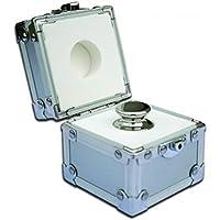 Pesa Precisión Clase M1 de 100g con certificado ENAC.