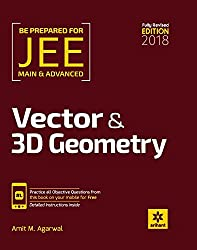 Vectors and 3D Geometry for JEE Main and Advanced