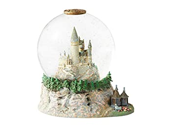 Wizarding World of Harry Potter waterball, Resin, Multicolor, one size