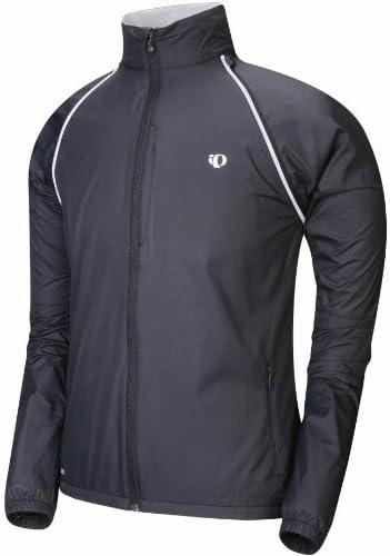 Pearl Izumi Men' s Elite Coverdeible Giacca da da da Ciclismo, Uomo, C, nero | Facile da usare  | Vendite Online  | Lascia che i nostri prodotti vadano nel mondo  | Materiali Di Alta Qualità  ef0237
