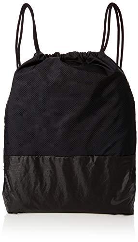Nike w nk move free gmsk - borse da spiaggia donna, nero (black/black black), 8x15x20 cm (w x h l)