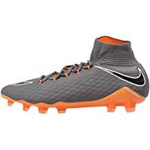Nike Phantom 3 Pro DF FG, Zapatillas de Deporte para Hombre