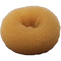 Preisvergleich für angewendet 7g Frauen Haarknoten Ring Haar Styler Nützlich Haar Styling Zubehör Haar Werkzeug Mini Brötchen (Golden)