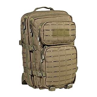 A.Blöchl US Backpack Assault I 40 litre (Large/Olive)