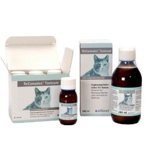 RECONVALES Tonicum für Katzen 270 ml Tonikum