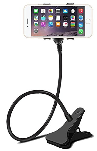 Mystique Mobile Stand/Lazy Phone Stand for All Mobiles/Mobile Stand for Table, Bed, Office,