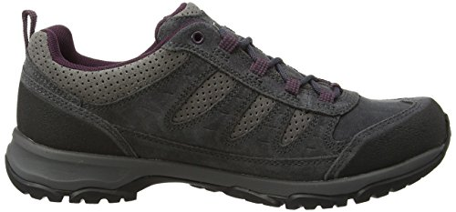 Active Arrampicata da Scarpe Multicolore Donna wine Tech Aq Berghaus Shoes Grey Expeditor qnxw50ASA