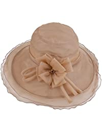 Beach Sun Hat Female Summer Hat Spring Fashion Sweet Hat Foldable Sunscreen Hat Travel Female Hat Soft and comfort