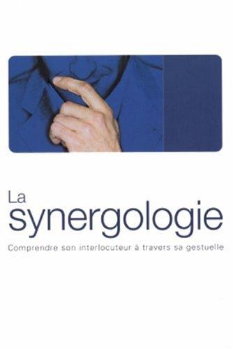 Synergologie : Codes inconscients de la séduction, coffret de 2 volumes par Philippe Turchet