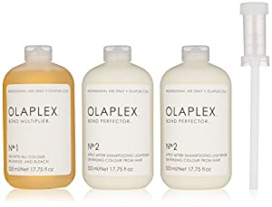 Olaplex, Salon Intro Kit 3 x 525ml