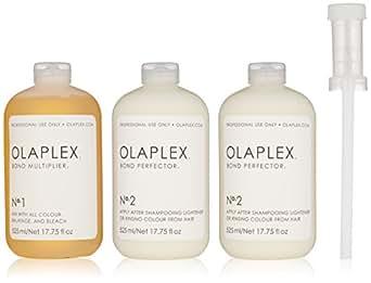 Olaplex Kit Salon Intro pour Cheveux