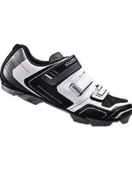 Zapatillas Shimano XC31 Blanco 2016