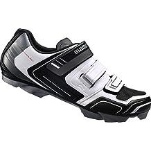 Shimano SH-XC31W - Zapatillas - blanco/negro Talla 42 2017
