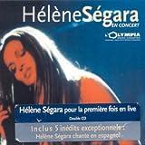 Hélène Ségara En Concert