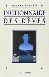 """Afficher """"Dictionnaire des rêves"""""""