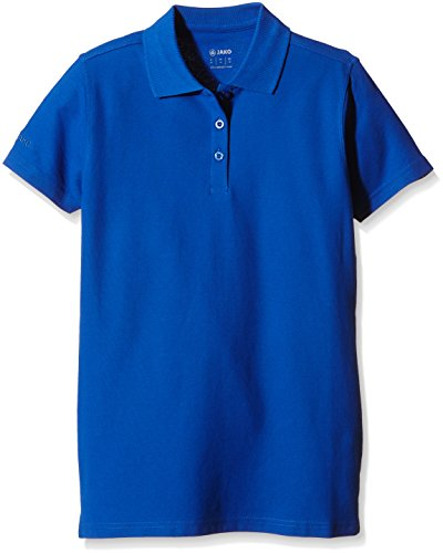 JAKO Damen Polo Team, royal, 40 - Amazon Angebote