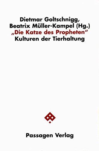 'Die Katze des Propheten' (Passagen Philosophie)