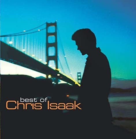 Best of Chris Isaak by Chris Isaak (2011-07-12)