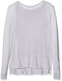 Tom Tailor Light Ic Sweater, Pull Femme