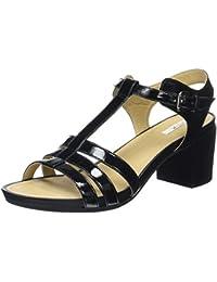 989f58ecfa3e82 Amazon.it: Geox - Sandali / Scarpe da donna: Scarpe e borse