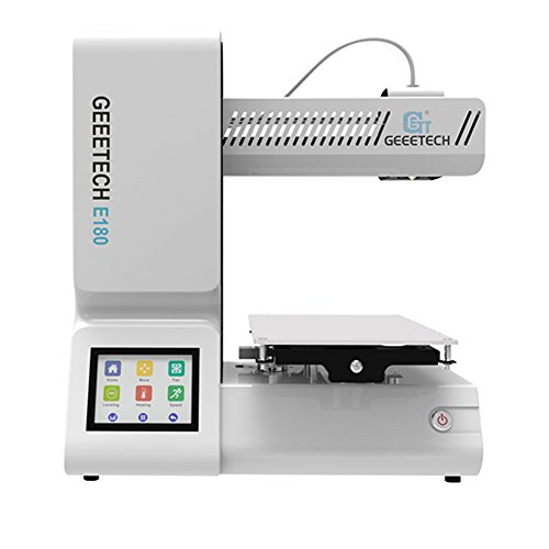 Broadroot E180 3D-Drucker-Wolken-Druck-hoher Präzisions-farbenreicher Touch Screen