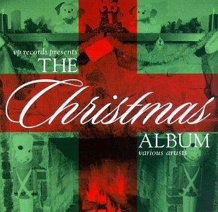 Christmas Album [Vinyl LP]