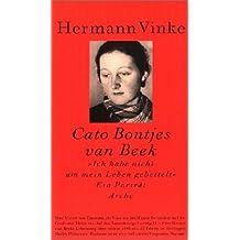 """Cato Bontjes van Beek """"Ich habe nicht um mein Leben gebettelt"""": Ein Porträt"""