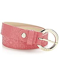 Guess Ceinture Femme Seraphina Adjustable Rose Clair 2qyIUezd