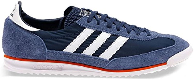 adidas Originals SL 72 Zapatillas de Hombre,