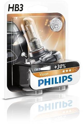 Philips 9005PRB1 Ampoule de phare Premium HB3