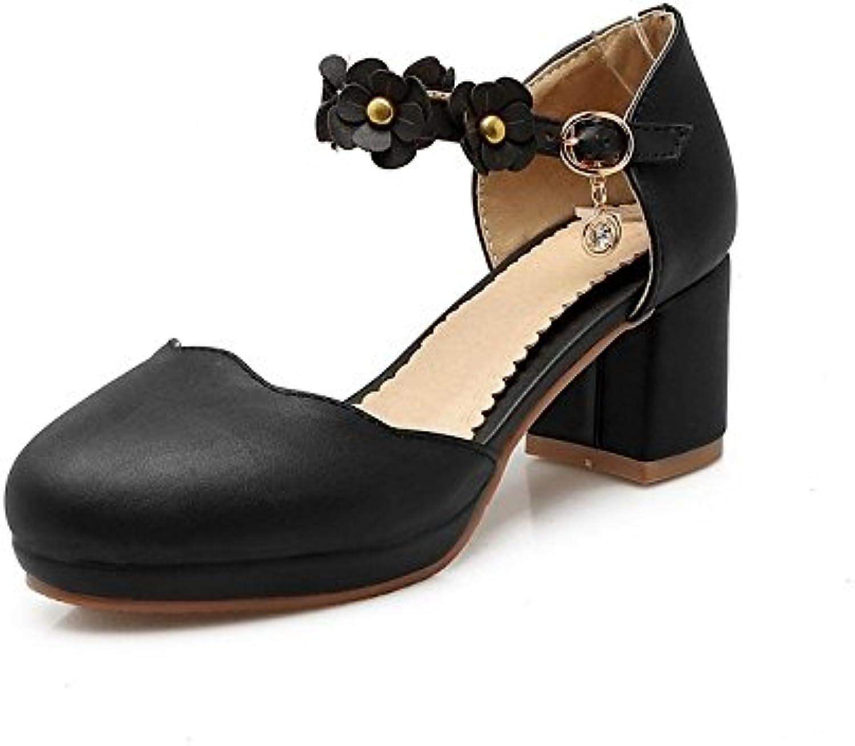 monsieur / madame bajian-li haut heels sandales  sandales, été les escarpins chaussures mesdames tongs sandales heels chaussures faible faible coût d'acheter en ligne rh22130 vente c3ddf5