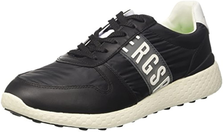 BIKKEMBERGS Herren Strik Er 924 Sneaker  Billig und erschwinglich Im Verkauf