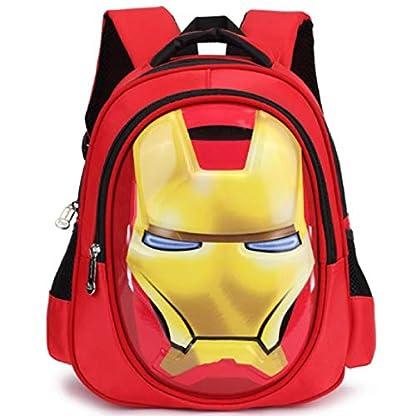 41XRNYAlm1L. SS416  - Abejorro Transformers Capitán América Mochila Escolar Para Niños Mochilas Para Adolescentes Para Niños Y Niñas Mochilas Escolares