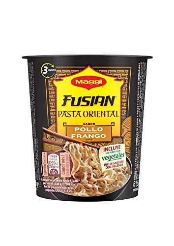 Maggi - Oriental Express Pasta Pollo - 62 g