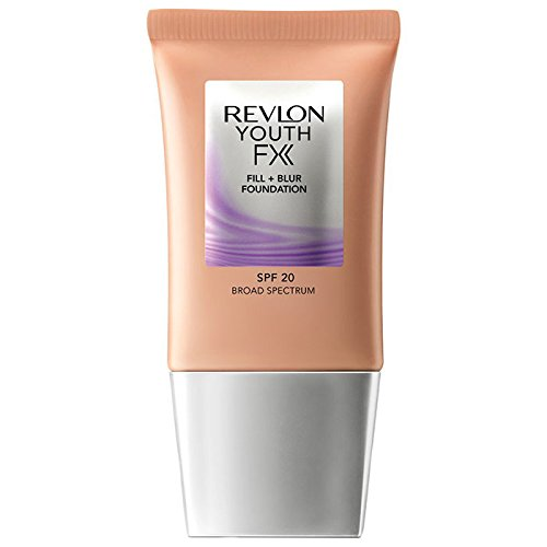 Revlon Youth FX Fill + Blur Foundation 320True Beige 30ml
