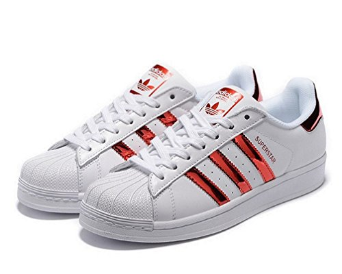 Black Friday final Sale - Adidas Superstar Sneakers womens UZZIJ7UPQ1VS